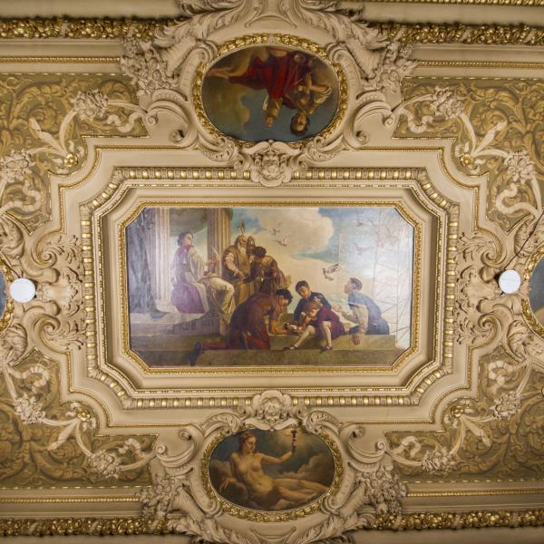 Copernico Torino Garibaldi - Meeting Room 109 - 5