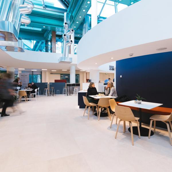 spazio coworking aeroporto milano linate