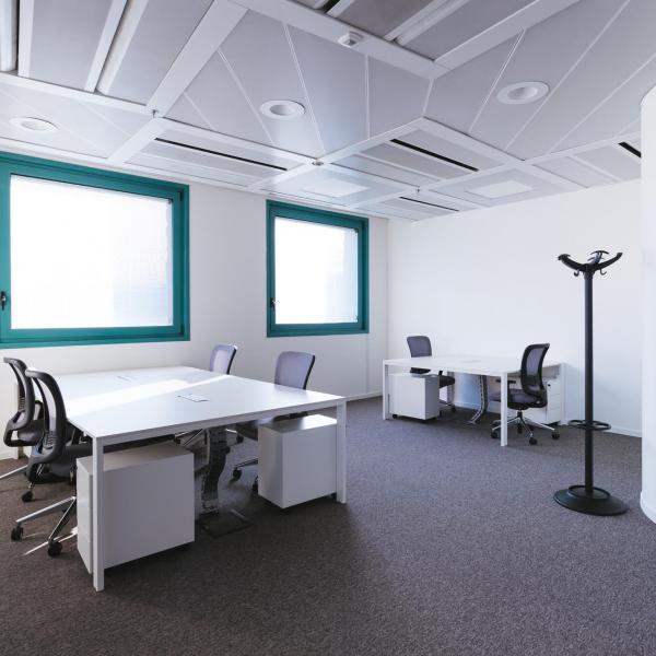 ufficio flessibile copernico linate milano