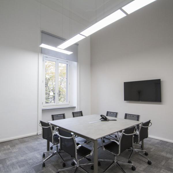 Copernico Torino Garibaldi - Meeting Room 107 - 1
