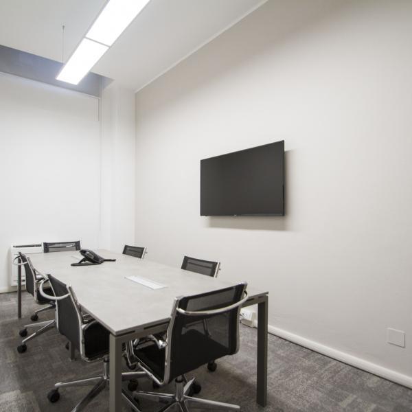 Copernico Torino Garibaldi - Meeting Room 029 - 1
