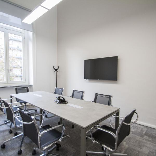 Copernico Torino Garibaldi - Meeting Room 105 - 1