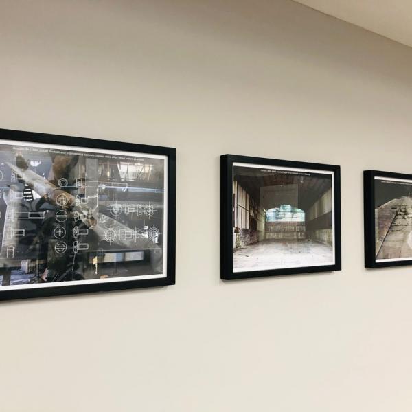 opere mostra cantiere del contemporaneo copernico bologna rizzoli