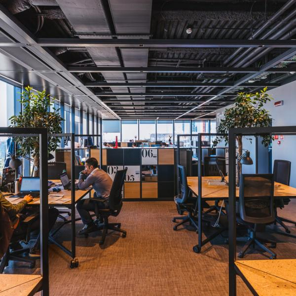 coworking in milano isola