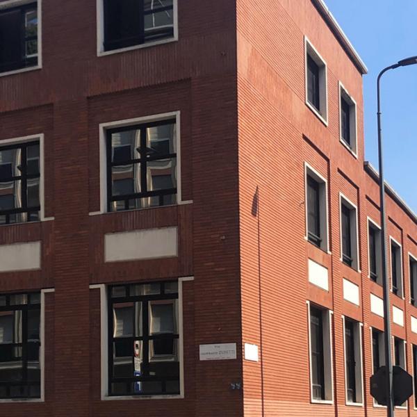 Copernico Zuretti a Milano il nuovo hub per l'innovazione
