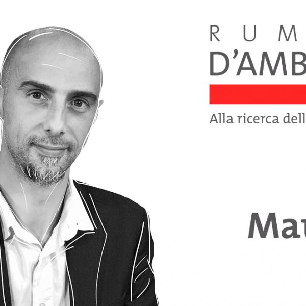 Podcast repower rumors d'ambiente