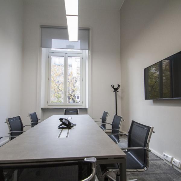Copernico Torino Garibaldi - Meeting Room 105 - 2