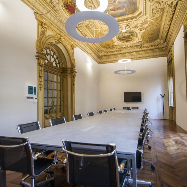 Copernico Torino Garibaldi - Meeting Room 109 - 2