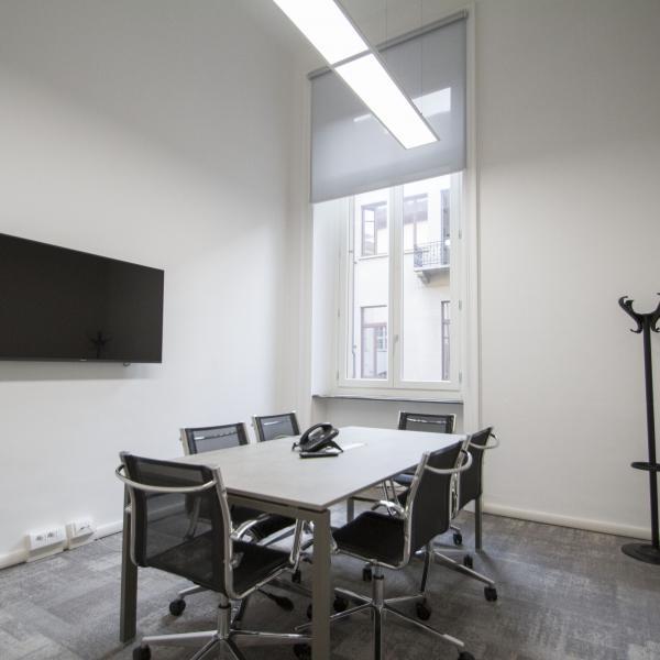 Copernico Torino Garibaldi - Meeting Room 102