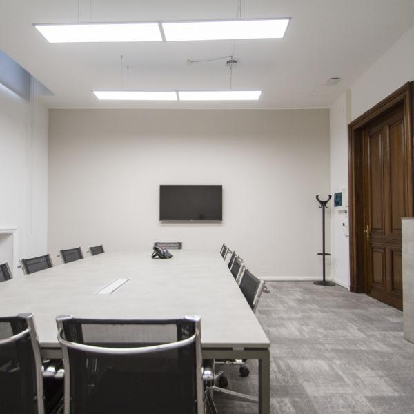 Copernico Torino Garibaldi - Meeting Room 025 - 2