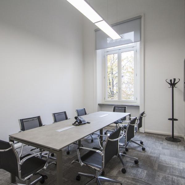 Copernico Torino Garibaldi - Meeting Room 101 - 3