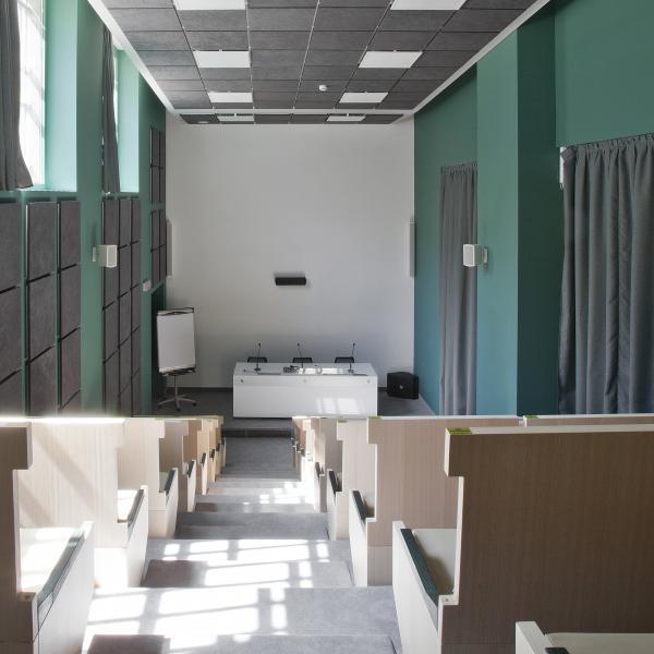 Sala Teatro - 2