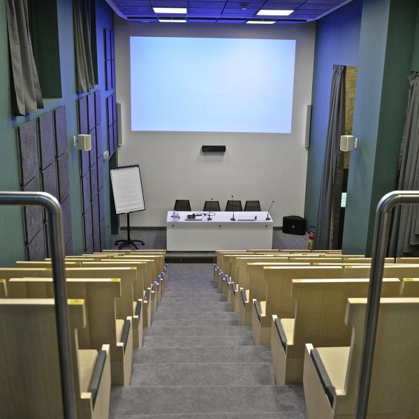 Sala Teatro - 4