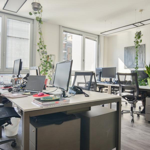 ufficio condiviso copernico