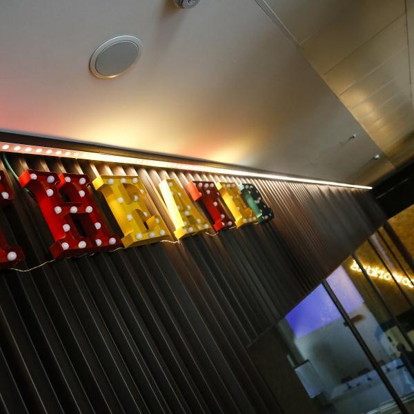 Sala Teatro - 5