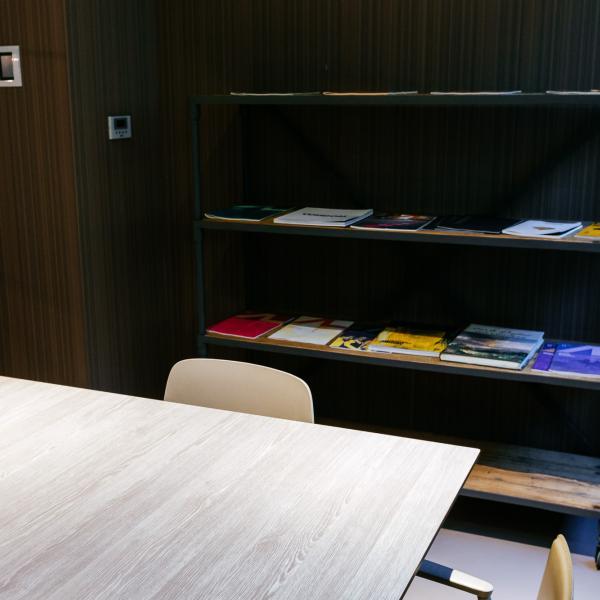 Copernico Milano Centrale - Library C04 - 4