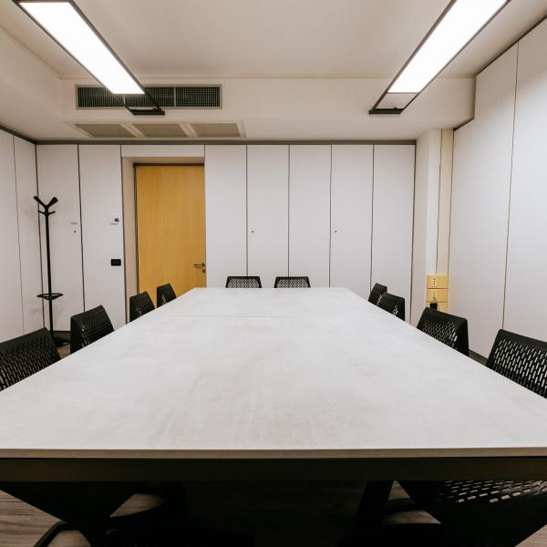Copernico Milano Centrale - Meeting Room C507 - 1