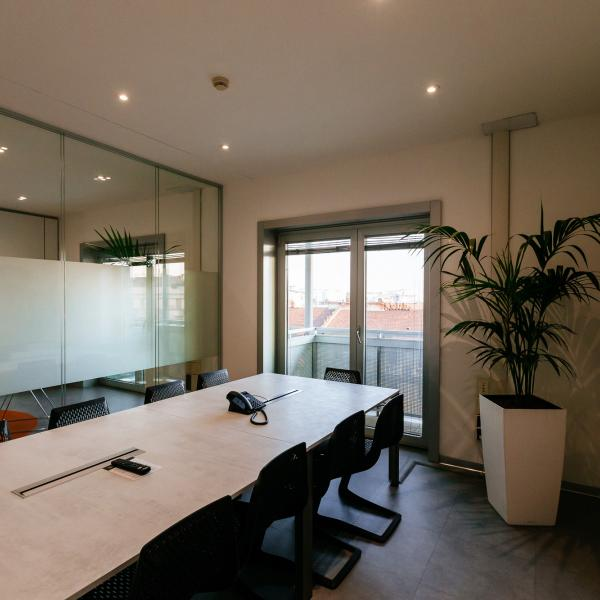 Copernico Milano Centrale - Meeting Room A300 - 4
