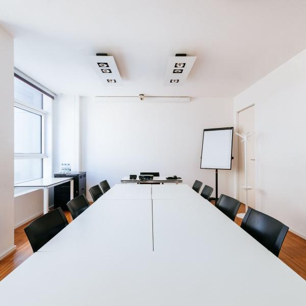 Copernico Blend Tower - Sala Meeting 0303 - 2