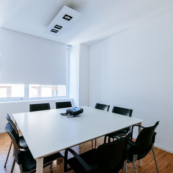 Copernico Blend Tower - Sala Meeting 0304 - 1