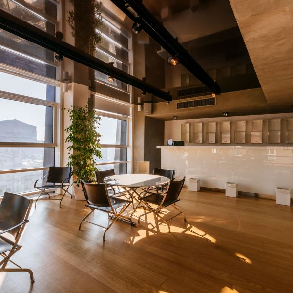 Copernico Blend Tower - Sala Eventi - Sala Lounge - 1