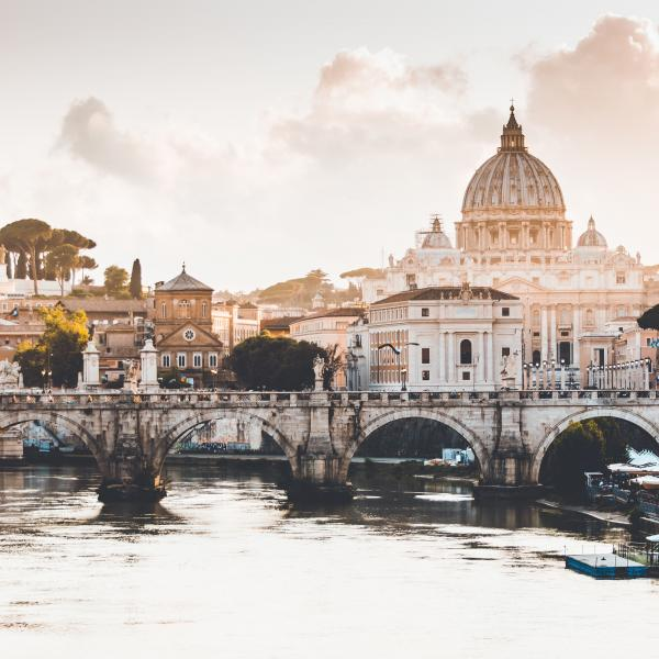 Roma networking