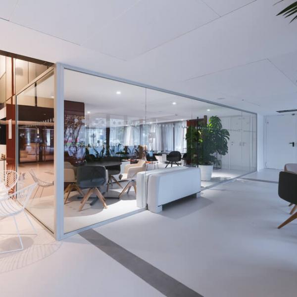 copernico uffici flessibili assago milanofiori
