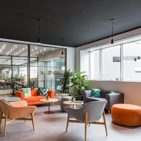 copernico martesana lounge smart working