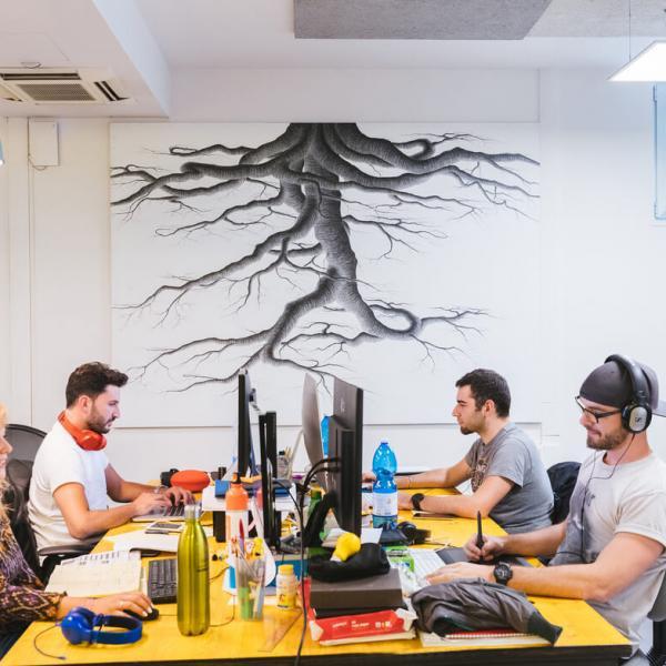 Coworking Copernico Centrale Milano