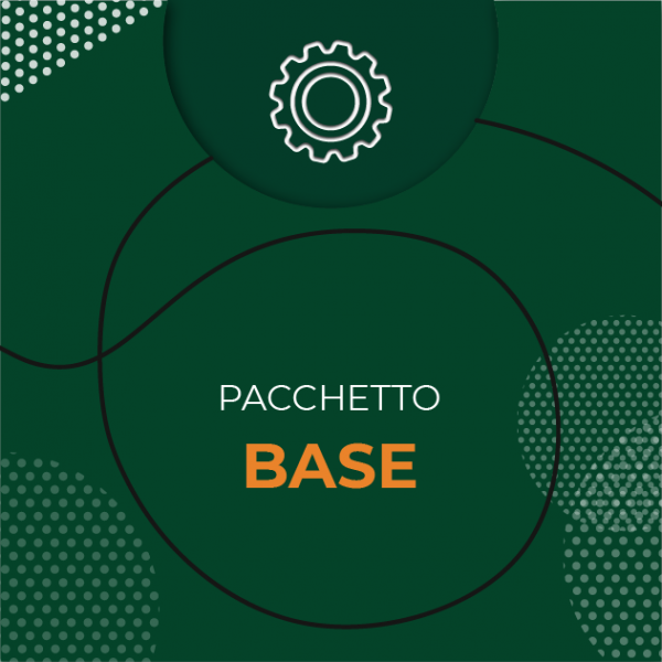 pacchetto base virtual office