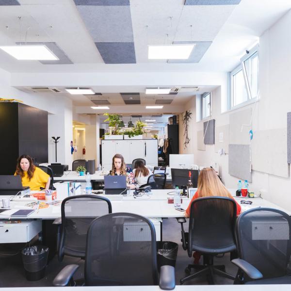 copernico centrale coworking smart working