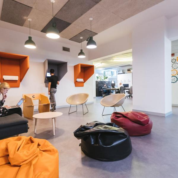 copernico centrale coworking smart working