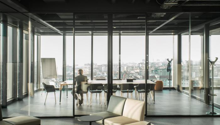 Le 7 tendenze che forgeranno il modo di lavorare
