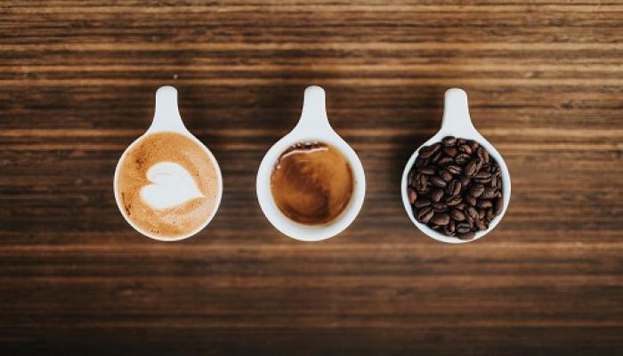 caffè e produttività