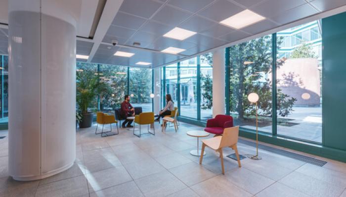 copernico milano linate uffici flessibili